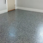 Garage Floor Coatings Multi-Color