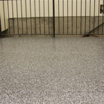 Garage Floor Coatings Multi-Color Flooring