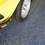 Garage Floor Coatings Gravel Lookalike Flooring